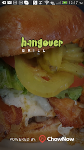 The Hangover Grill- screenshot thumbnail