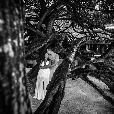 Wedding photographer Dmitriy Tomson (Thomson). Photo of 12.01.2018