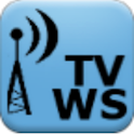 RfTrack: TVWS frequency logger icon