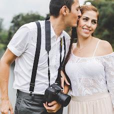 Wedding photographer Elizabeth Carvajal (elizabethcarvaj). Photo of 21.11.2016