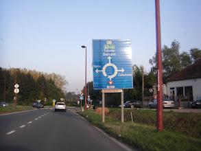 Photo: ....... nu snel door naar Mons voor de volgende wedstrijd ......