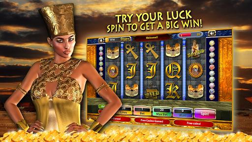 Cleropatra Slots: Huge Casino