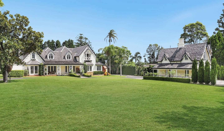 Maison Burwood