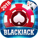 Blackjack 21 - Online Casino Betting 2018 icon