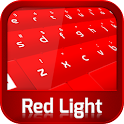 GO Keyboard Red Light icon