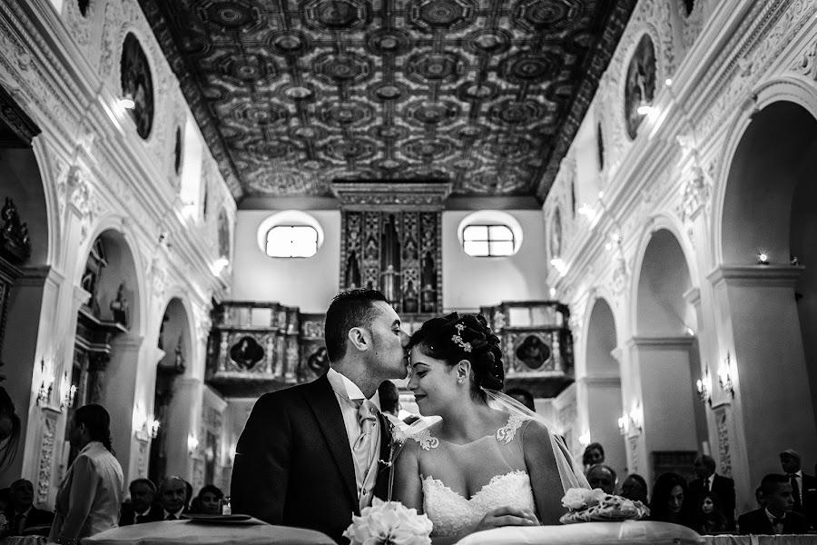 Wedding photographer Sara Sganga (sarasganga). Photo of 16.09.2016