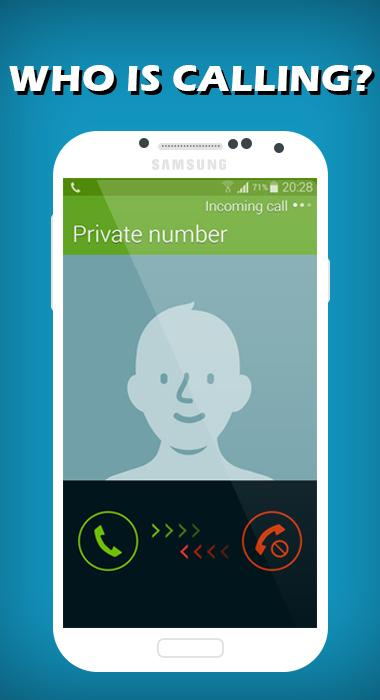 Detect Unknown Number Call Android Apps On Google Play