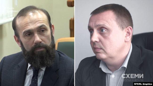 Раніше «Схеми» розповідали, що родини Ємельянова і Гречківського були партнерами у бізнесі