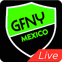 GFNY México icon