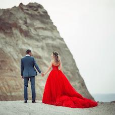 Wedding photographer Elena Vilena (LENAVILENA). Photo of 21.05.2016