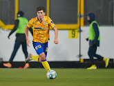 """Verdediger van STVV kon al op interesse rekenen van Juventus en Napoli, maar: """"Ik hoop dat ik volgend seizoen bepalender kan zijn voor STVV"""""""