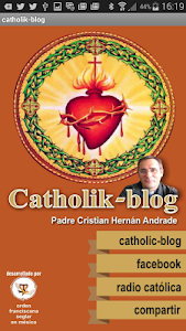 Catholik-blog screenshot 0