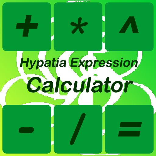 Hypatia Expression Calculator