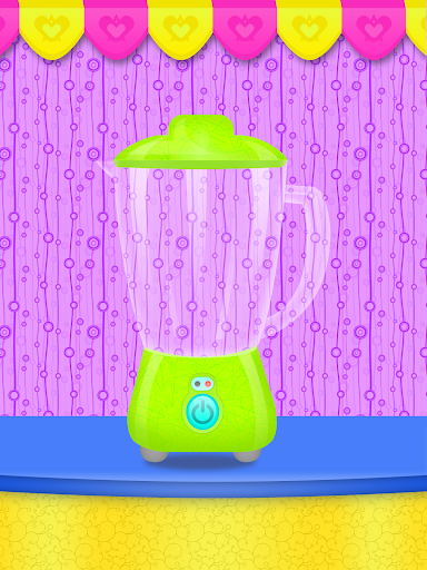 Ice Candy Maker & Ice Popsicle Maker Game for Kids  screenshots 3