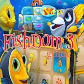 Guide FishDom 3