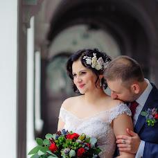 Φωτογράφος γάμων Evgeniy Kocherva (Instants). Φωτογραφία: 01.11.2016