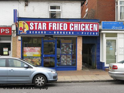 Image result for star fried chicken southampton