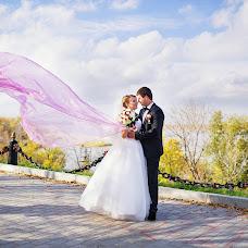 Wedding photographer Marina Dushatkina (DMarina). Photo of 23.11.2013