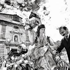 Wedding photographer NUNZIO SULFARO (nunzio_sulfaro). Photo of 02.04.2016