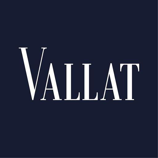 Logo de VALLAT Moriond
