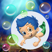 imo Bubble Shooter