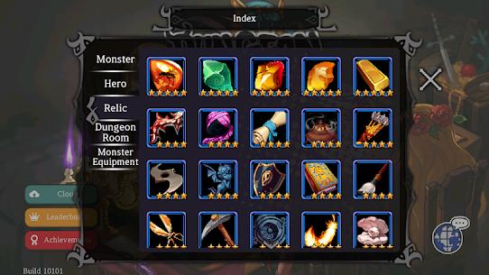 Dungeon Maker MOD (Unlimited Diamonds) 2