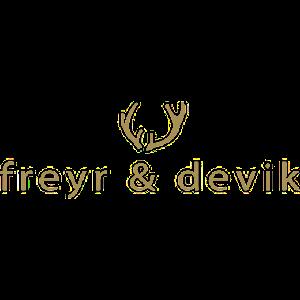 Freyr & Devik