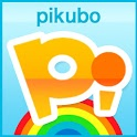 Pikubo - photo decoration icon