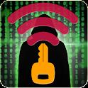 Hack WiFi - Prank icon