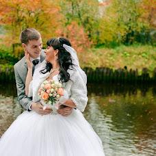 Wedding photographer Oksana Kirillova (oksana). Photo of 05.10.2016