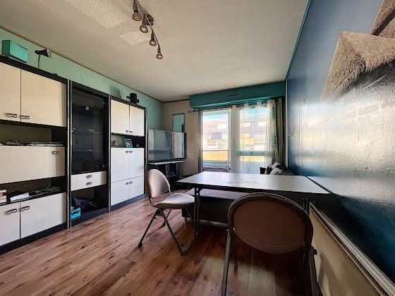 Vente appartement 2 pièces 40,23 m2