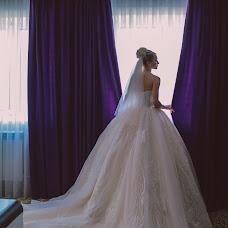 Wedding photographer Nikolay Nikolaev (NickFOTOGROff). Photo of 19.08.2018