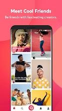 Visha - create awesome videos- short videos social screenshot thumbnail