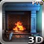 Премиум Fireplace 3D Pro lwp временно бесплатно