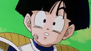 The Angry Super Saiyan! Goku Throws Down the Gauntlet! thumbnail