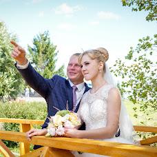 Wedding photographer Ekaterina Yamurzina (kasima74). Photo of 16.09.2015