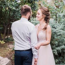 Wedding photographer Denis Rybickiy (loedart). Photo of 13.01.2019