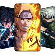 Best Naruto Wallpapers HD by Apulenma icon