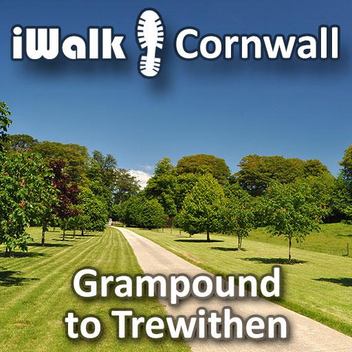 iWalk Grampound to Trewithen 旅遊 App LOGO-硬是要APP