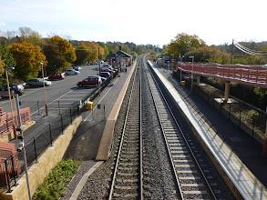 Photo: 29 October 2011