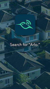 Arlo Legacy Screenshot