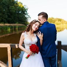 Wedding photographer Vitaliy Syromyatnikov (Syromyatnikov). Photo of 26.08.2017