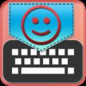 Color Emoji Keyboard pro icon