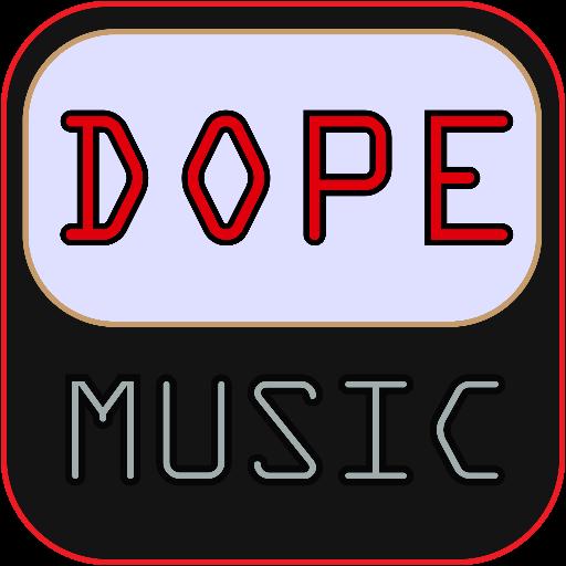 Dope Music KWGT Pack – Appar på Google Play