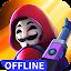 Heroes Strike Offline icon