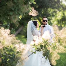 Wedding photographer Natalya-Vadim Konnovy (vnkonnovy). Photo of 24.06.2017