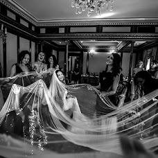 Fotógrafo de bodas Daniel Dumbrava (dumbrava). Foto del 13.02.2018
