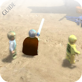 Game Lego Star Wars TCS Guide