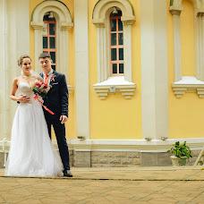 Wedding photographer Igor Kirsanov (MrJack). Photo of 29.03.2018