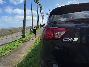 CX-5 KE2FW XD H25年のカスタム事例画像 しむさんの2020年09月09日12:15の投稿